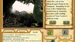 HoMM Winds of War IV: Rusted Desert Ep 5