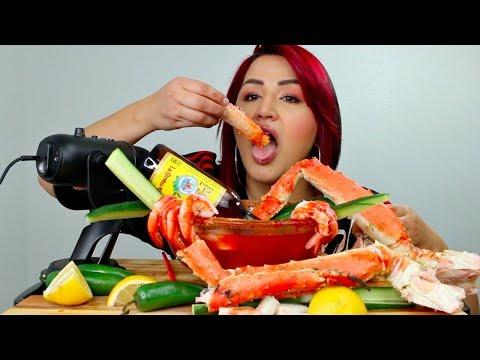 MEXICAN SEAFOOD BOIL |  King Crab Michelada Preparada