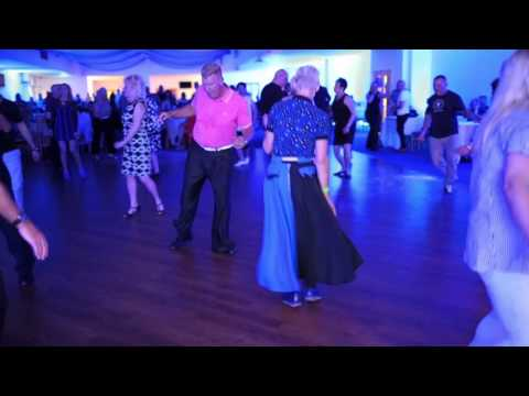 Northern Soul Venues by Jud - Clip 1847 - Leicester City FC Soul Night on 23.5.15