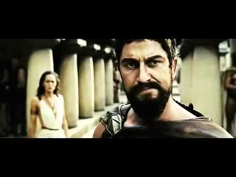 """300 - """"This is Sparta!"""""""