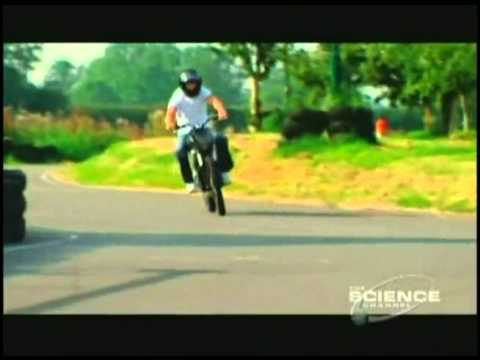 Hydrogen Fuel Cell electric bike