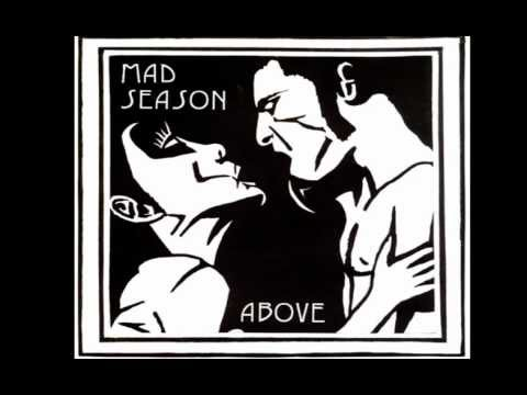 Mad Season - Slip Away (feat Mark Lanegan)