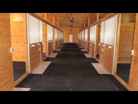 Wellington - Loxahatchee Seasonal Equestrian House & Stall Rental