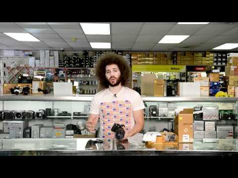 Nikon 18-300mm VR Lens Review