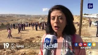 جلالة الملكة نور الحسين ترعى إطلاق مبادرة  نحو أردن أخضر