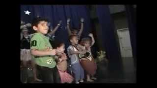 #Festival infantil #Campanita de Cristal