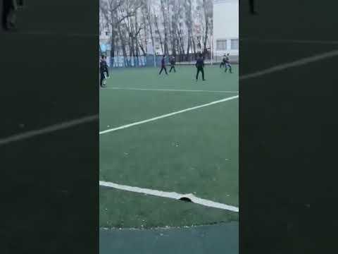 Футбол в бирюлёво