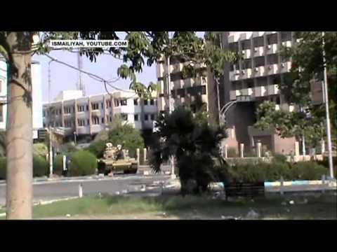 Egypt defends crackdown on protests