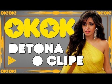 Camila Cabello em Havana oh na na  | OKOK Detona o clipe