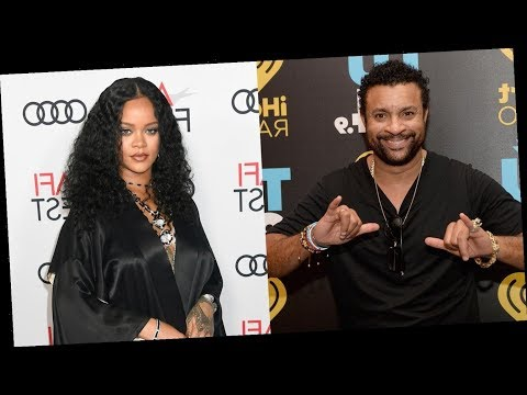 Tony Sandoval on The Breeze - Why Did Shaggy Turn Down A Collaboration With Rihanna?!?