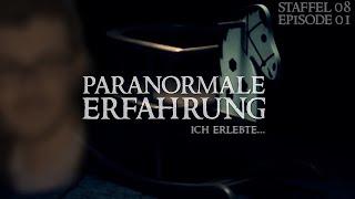 Paranormale Erfahrung - Ich erlebte... (S08E01)