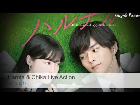 Top 19 Live Action Moives Japanese Romance Movies Based On Anime 2017