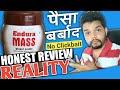 [Hindi]Endura Mass Review