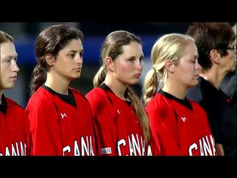 Canada v Japan - Women's Baseball World Cup 2016