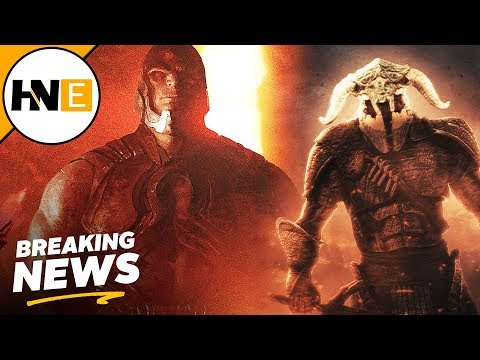 Justice League Darkseid vs Ares Deleted Scene REVEALED