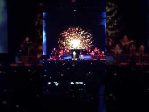 Stevie Nicks 2. 3/10/17