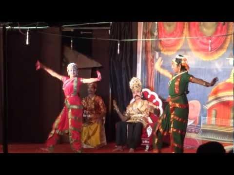 DANCE PROGRAMME(RRCAT COLONY)