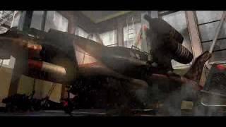 Assassin 2015 - Intro