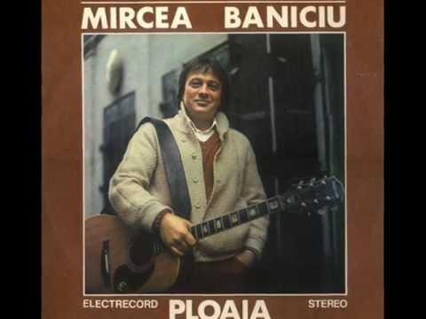 Mircea Baniciu - Scrisoare de bun ramas - varianta originala 1984