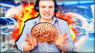 BITTE NICHT AUFWACHEN!! | Gehirnoperation