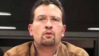 Antonio Helguera (1 de 2): A romper el cerco informativo
