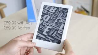 Video Amazon Kindle 2016 review: The new budget eReader - solid but no frills download MP3, 3GP, MP4, WEBM, AVI, FLV Oktober 2018