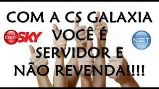 MELHOR E ÚNICO SERVIDOR DE CS CARDSHARING OSCAM DO BRASIL SEM TRAVAS GRATIS