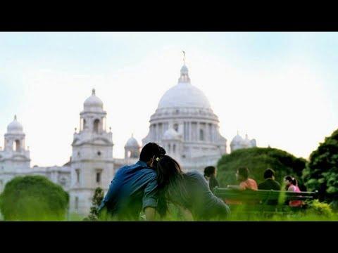 Victoria Memorial Hall Romance For Couple Kolkata Fact History Hindi