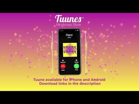 Red Velvet (레드벨벳) Umpah Umpah (음파음파) Ringtone - Red Velvet Tribute Marimba Cover Ringtone Download