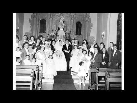 RICORDI DEL PASSATO - I MATRIMONI A MARINA DI CAMEROTA --