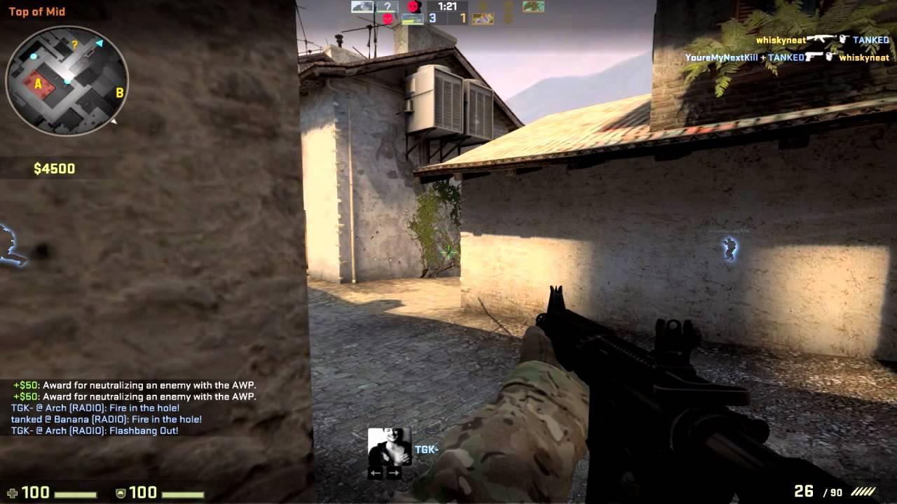 How To Play Esea Cs Go