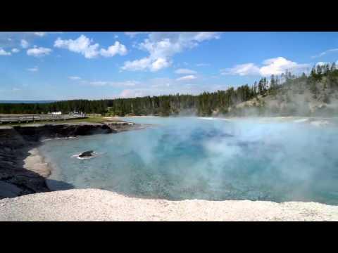 EagleRider Jackson Hole Yellowstone