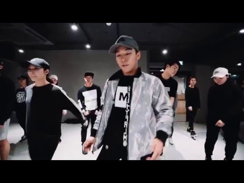 [MIRRORED]The Next Episode - Dr. Dre Feat. Snoop Dogg / Koosung Jung Choreography
