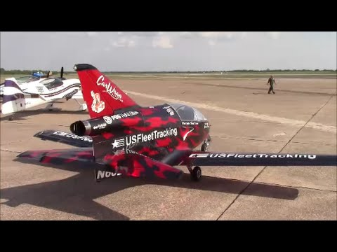 FLS Micro Jet (BD-5J) Walk Around