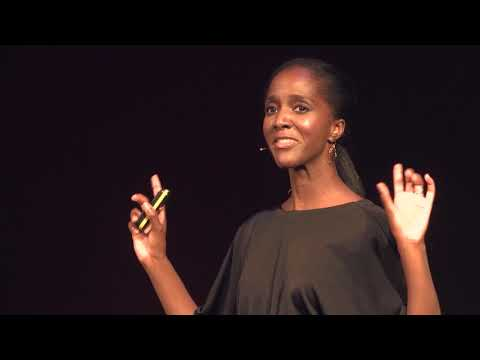 Not All Superheros Wear Capes-how You Have The Power To Change The World | Nova Reid | TEDxFrankfurt