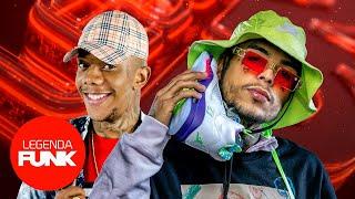 MC Kevin e MC Vitão do Savoy - Ta Pousado na Minha Vida (Perera DJ)