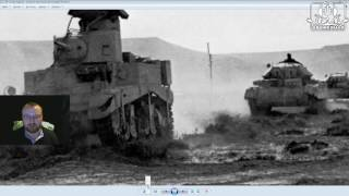 История танкостроения США. Легкий танк M3