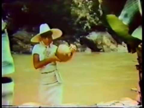 Curucu, o Terror da Amazonia (1956)