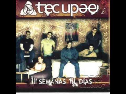 Tecupae - Mentirosa (Descargar .MP3)