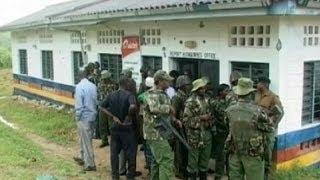 Kenya'da kanlı saldırı: en az 29 ölü