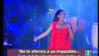 Isabel Pantoja - Así fue