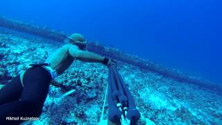 2014 US Spearfishing Nationals, Hawaii, Kona