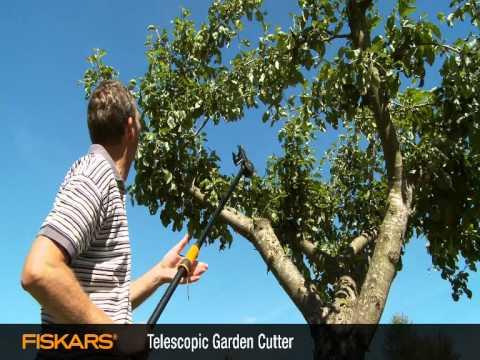 Fiskars Universal Garden Cutters