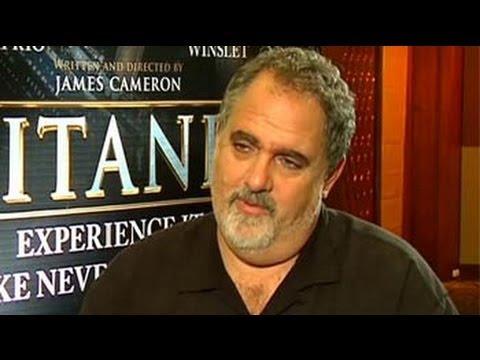 Titanic producer Jon Landau talks about Titanic 3D