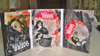 Soledad Bravo interpreta Farolito, de Agustín Lara