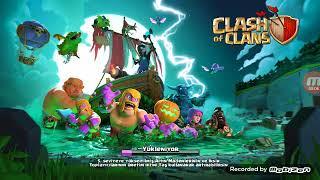 Clash Of Clans Hesabim