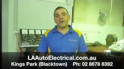 LAAutoelectrical.com.au - Auto electrician at Kings Park (Blacktown)