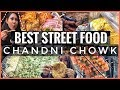 CHANDNI CHOWK Top 6 Best StreetFood, Delhi| #QuirkyEats Ep.4