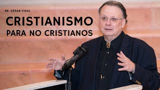 Cesar Vidal - Conferencia