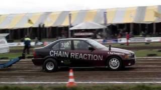 Carpulling Made 2010 Chain Reaction autotrek